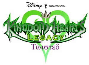 Kingdom Hearts Legacy Twisted