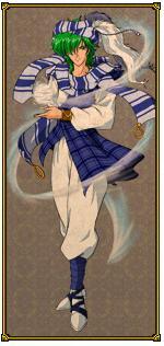 Final Emblem Levin