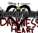 Kingdom Hearts: Darkness Heart