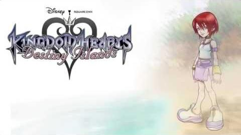KINGDOM HEARTS- DESTINY ISLANDS - EARLY Gameplay Demo (Fan Game)