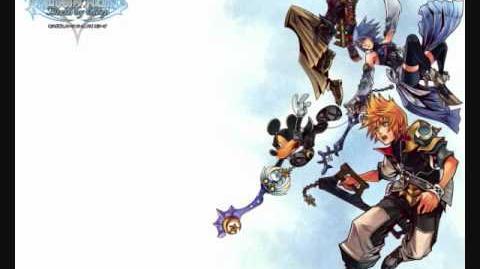Kingdom Hearts III (HPR1)