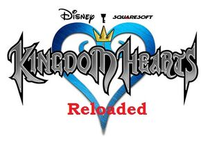 Kingdom Hearts Reloaded Logo