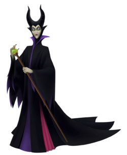 Maleficent DEcoded