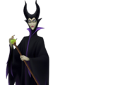 Maleficent (DE:coded)