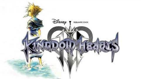 Kingdom Hearts 3 Soundtrack - Heart (Fan-Made)