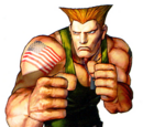 Guile (SKW)