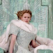Jadis, the White Witch