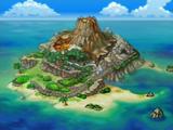 Pokémon Isle (KHA)