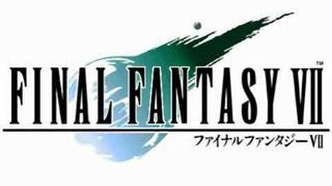 Final Fantasy VII - Turks Theme