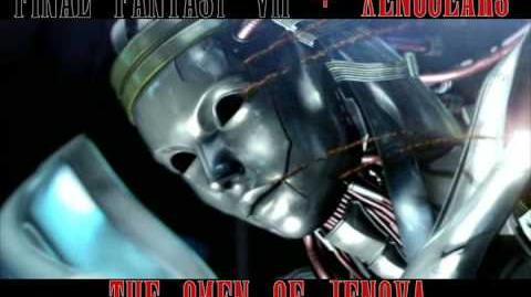 OverClocked Remix 1913 - Final Fantasy 7 & Xenogears - The Omen of Jenova