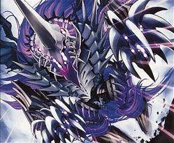 Dark Kilmajiro-Duel Masters