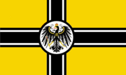 Flag of the Lucid Empire
