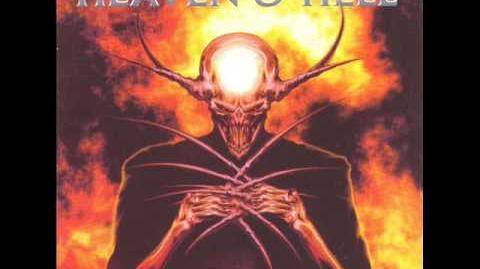 Lyrics . Black Sabbath - Heaven And Hell