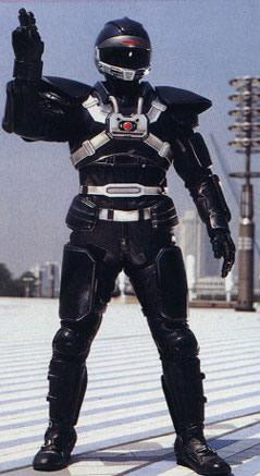 VRV Master ~ Phantom Ranger