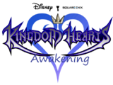 Kingdom Hearts: Awakening