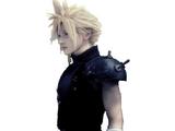 Cloud (Bionic Fantasy)