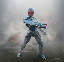 Demonizer soldier 2
