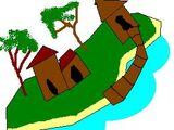 Kilo island