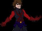 Dark Sora (Destiny's Reach)