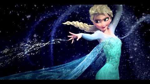 【Music Box】Let it Go「Frozen」