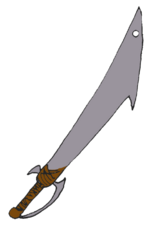 Harold's Sword