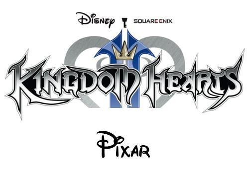 Kingdom Hearts Pixar Kingdom Hearts Fanon Wiki