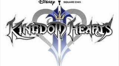 Kingdom Hearts 2 - Dearly Beloved II