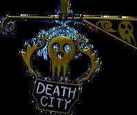 Deathcitysign