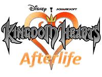 Kingdom Hearts Afterlife Logo