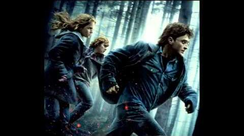 Destroying The Locket - 19 - Harry Potter And The Deathly Hallows Part 1 Soundtrack