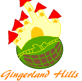 Gingerland Hills