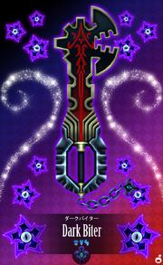 Bbs keyblade dark biter by marduk kurios-d2prygq