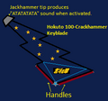 Hokuto 100-Crackhammer concept.png