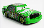 Disney-pixar-cars--diecast--chick-hicks