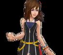 Kingdom Hearts: Crusaders of the Lost Idol