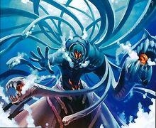 Fuuma gorgonshack - duel masters