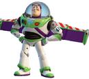 Buzz Lightyear (Dividing Lines)