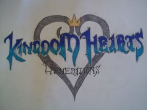 Kingdom hearts generations logo by keybladedesigner15-d5bwbpl-1-