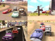 Radiator Springs 1 Kingdom Hearts Fanon Wiki