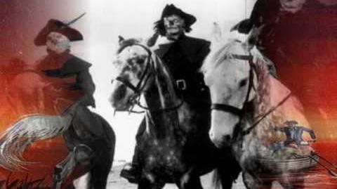 The Scarecrow of Romney Marsh Theme