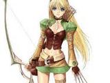 Archer (KH:FR)