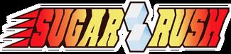 Sugar rush logo