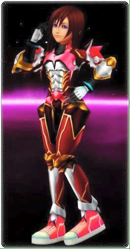 Kairi Armored