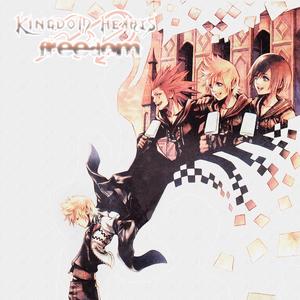 KingdomHeartsFreedom