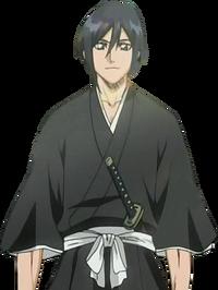 Kyousuke