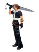 286px-KH2Squall