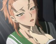 HIGHSCHOOL OF THE DEAD - 05 - Large 08