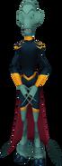 Grand Councilwoman
