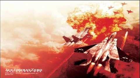 GLATISANT-Ace Combat Zero OST
