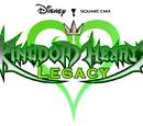 Kingdom Hearts Legacy